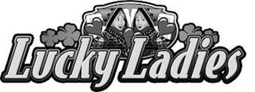 LUCKY LADIES