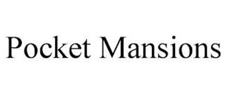 POCKET MANSIONS