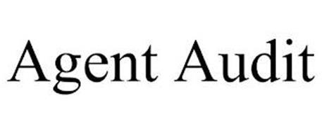 AGENT AUDIT