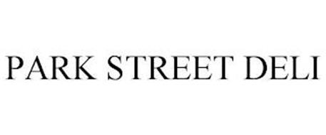 PARK STREET DELI