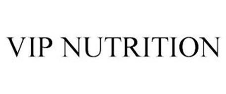 VIP NUTRITION