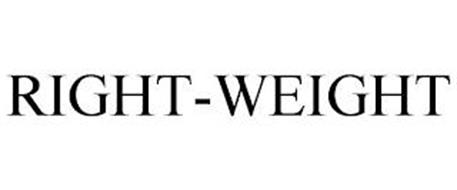 RIGHT-WEIGHT