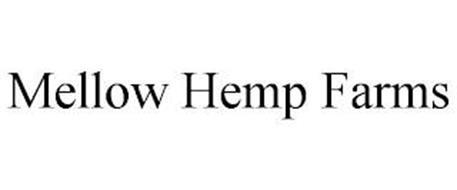 MELLOW HEMP FARMS