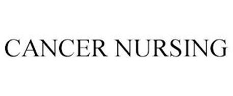 CANCER NURSING