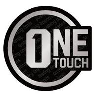 1 ONE TOUCH TESTING LIMITS PUSHING BOUNDARIES