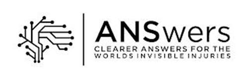 ANSWERS CLEARER ANSWERS FOR THE WORLDS INVISIBLE INJURIES