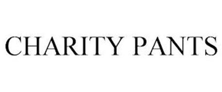 CHARITY PANTS