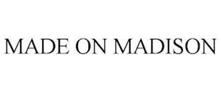 MADE ON MADISON