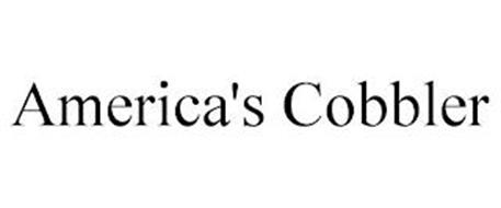 AMERICA'S COBBLER