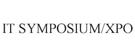 IT SYMPOSIUM/XPO