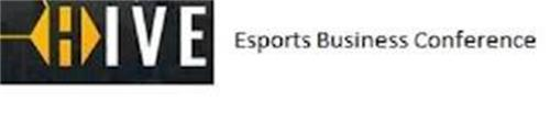 HIVE ESPORTS BUSINESS CONFERENCE