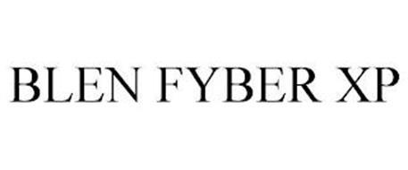 BLEN FYBER XP