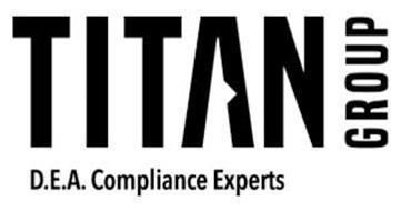 TITAN GROUP D.E.A COMPLIANCE EXPERTS