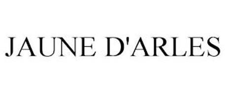 JAUNE D'ARLES