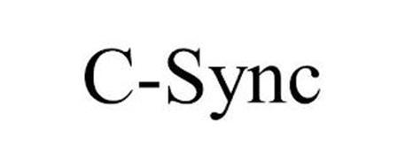 C-SYNC