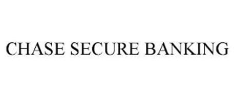 chase secure banking account