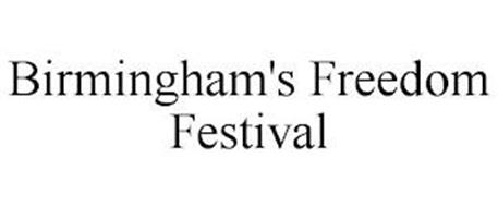 BIRMINGHAM FREEDOM FEST
