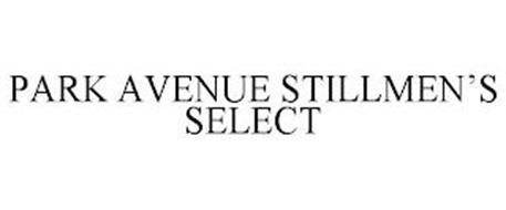 PARK AVENUE STILLMEN'S SELECT