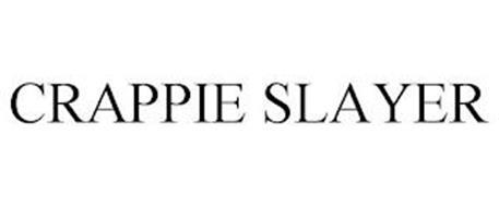 CRAPPIE SLAYER