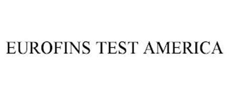 EUROFINS TEST AMERICA