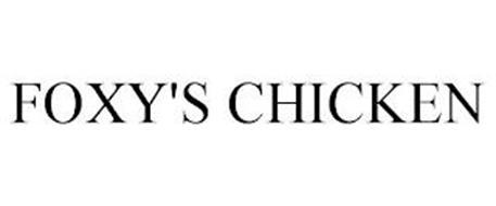 FOXY'S CHICKEN