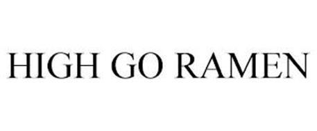 HIGH GO RAMEN