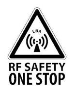 LBA RF SAFETY ONE STOP