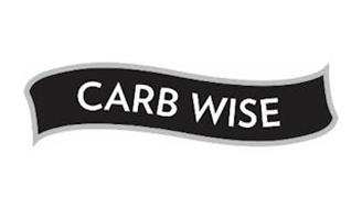 CARB WISE