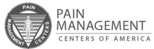 PAIN MANAGEMENT CENTERS OF AMERICA