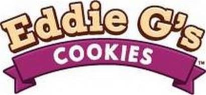 EDDIE G'S COOKIES