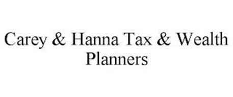 CAREY & HANNA TAX & WEALTH PLANNERS