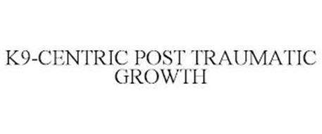 K9-CENTRIC POST TRAUMATIC GROWTH