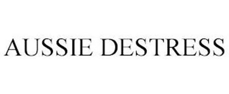AUSSIE DESTRESS