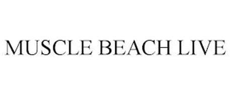 MUSCLE BEACH LIVE