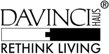 DAVINCI HAUS RETHINK LIVING