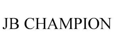 JB CHAMPION