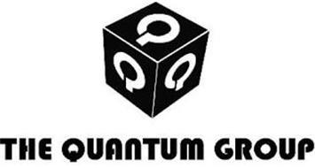 QQQ THE QUANTUM GROUP