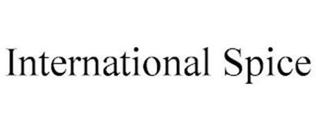 INTERNATIONAL SPICE