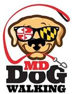 MD DOG WALKING