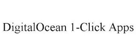 DIGITALOCEAN 1-CLICK APPS