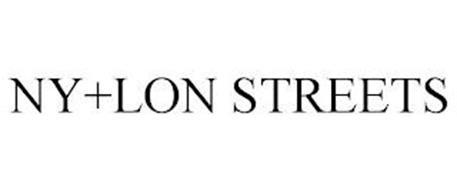 NY+LON STREETS