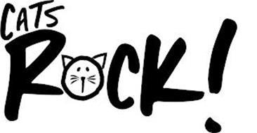 CATS ROCK!