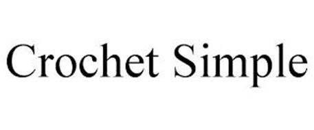 CROCHET SIMPLE