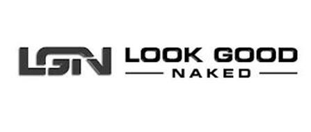 LGN LOOK GOOD NAKED