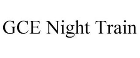 GCE NIGHT TRAIN