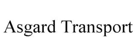 ASGARD TRANSPORT
