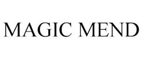 MAGIC MEND