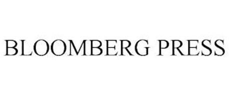 BLOOMBERG PRESS