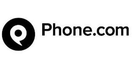 P PHONE.COM