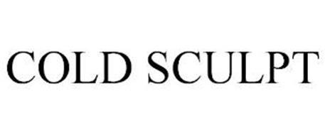 COLD SCULPT